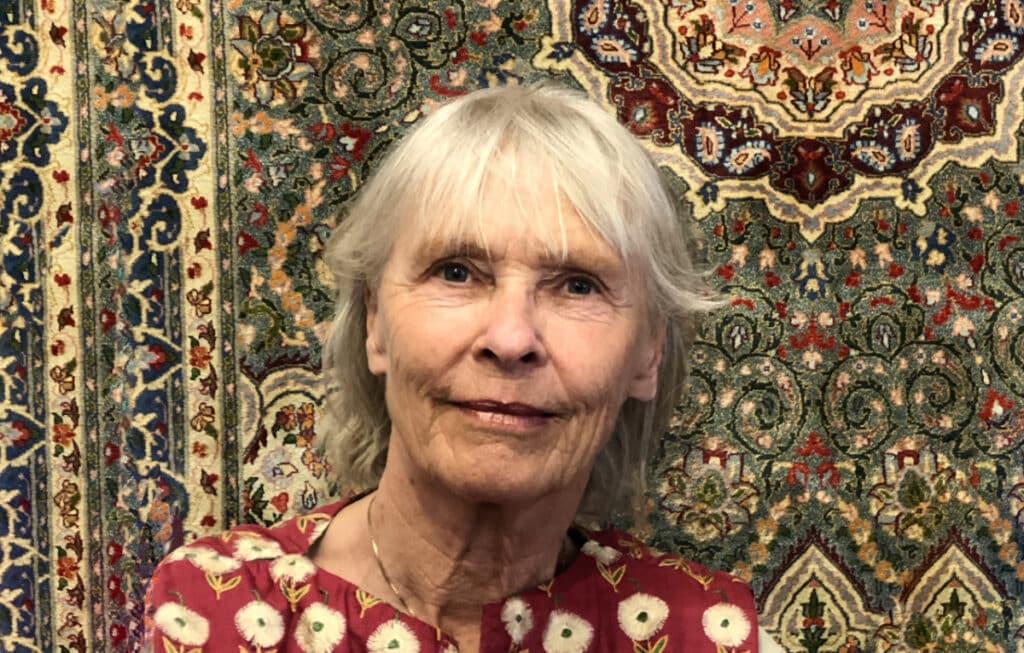 Jane Wiinstedt