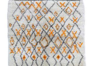 Marokkansk Berber tæppe