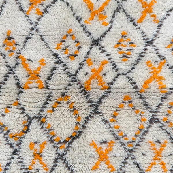 Wiinstedt - ægte berber tæppe