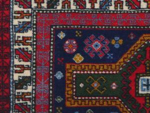 Kaukasisk Zaronim tæppe