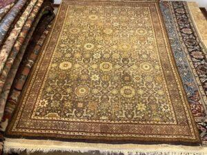 Afghan Herati tæppe